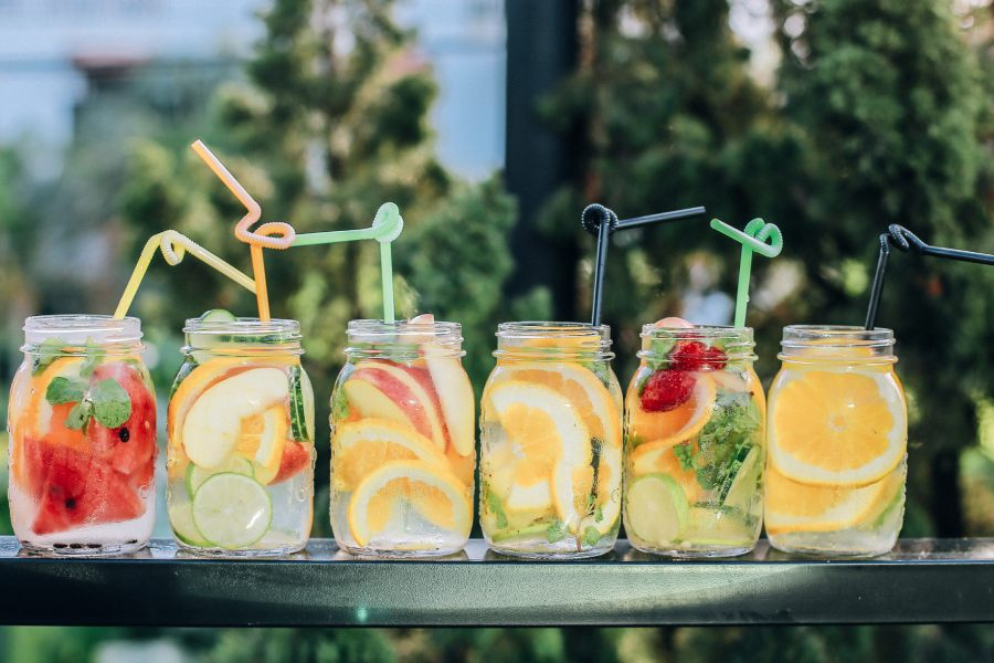 Cinco trucos para comer bien en verano