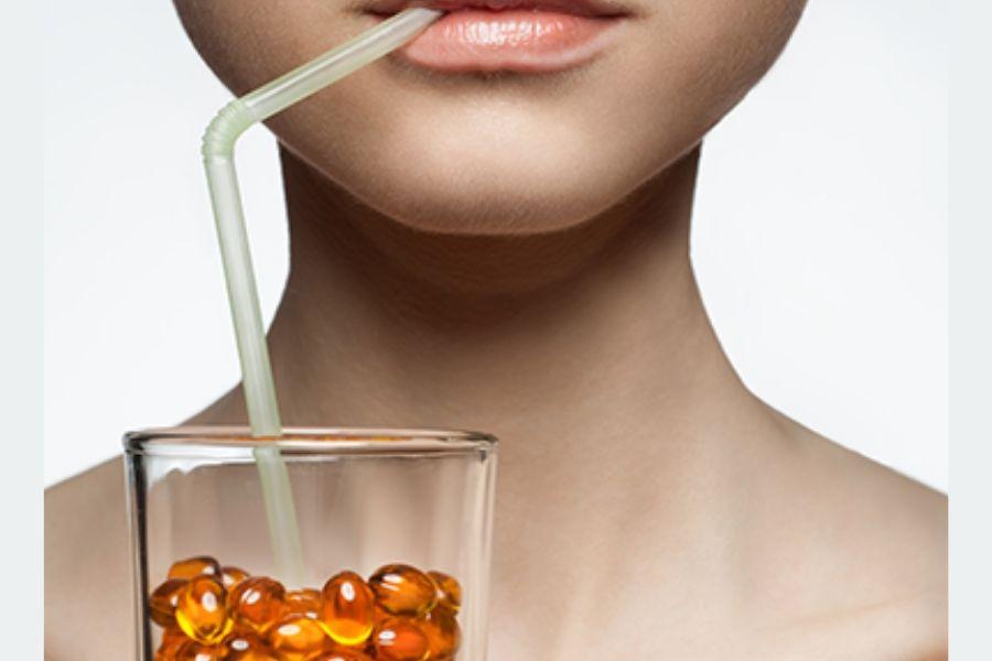 Tratamiento facial: Mesolifting vitamina para la piel