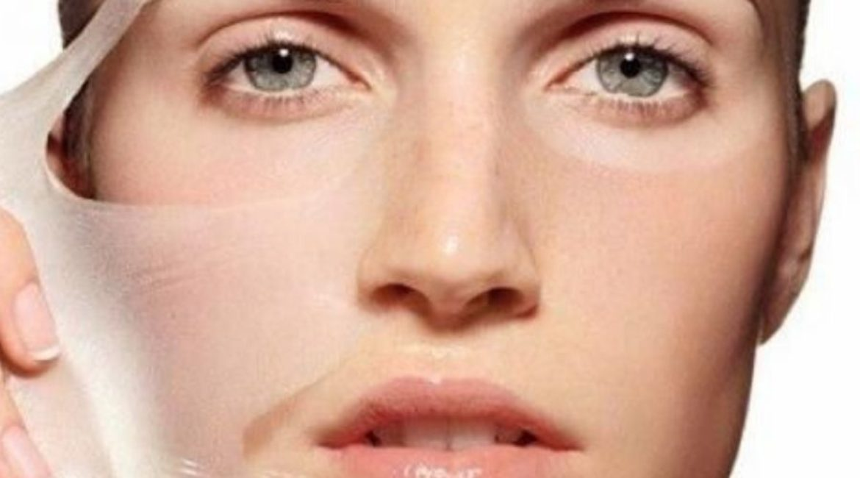 Peeling como tratamiento facial