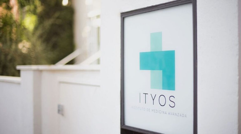 Medidas de seguridad sanitaria adoptadas por Clínica ITYOS