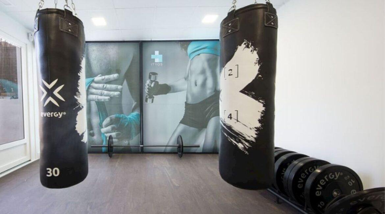 Es posible entrenar con profesionales y de forma segura en Madrid