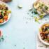 Cómo retomar tu estado de salud después de una mala alimentación
