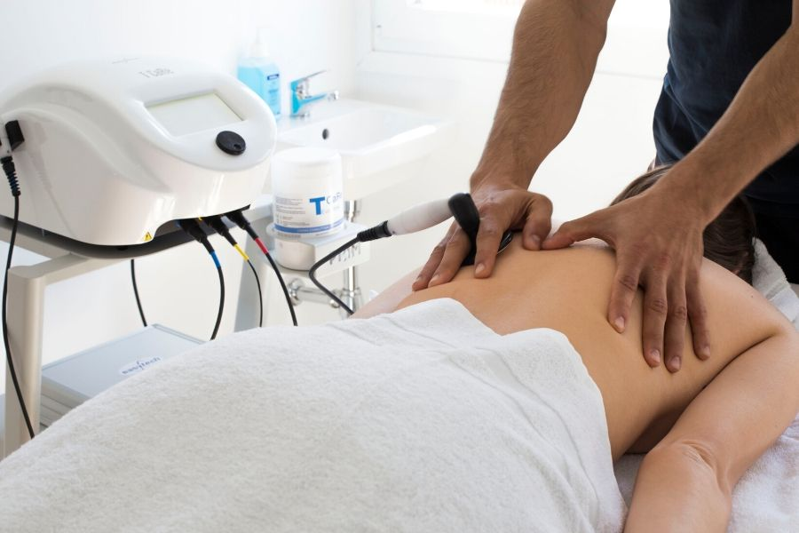 Dolores corporales durante esta cuarentena y cómo eliminarlos con fisioterapia