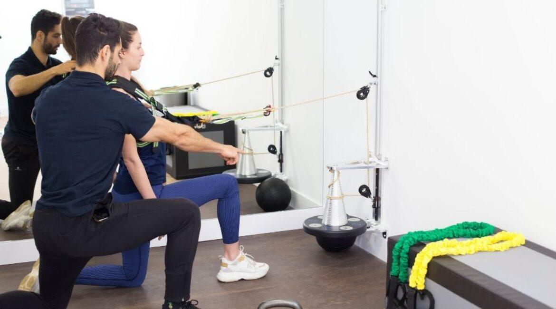 Cómo empezar un entrenamiento personalizado