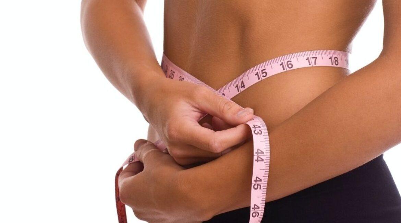 Cómo bajar de peso de forma controlada y saludable