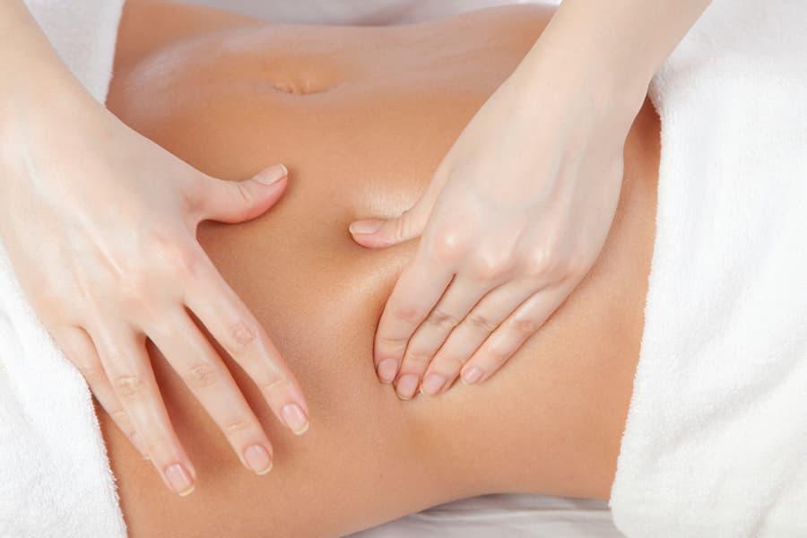 Masaje antiinflamatorio y moldeador el nuevo tratamiento corporal