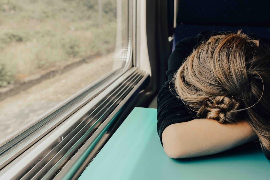 ¿Te sientes cansado? Deberías revisar si tienes una alimentación saludable