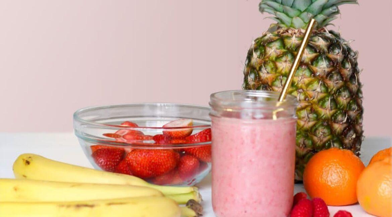 Ejercicio y nutrición: empieza a cuidarte también por dentro