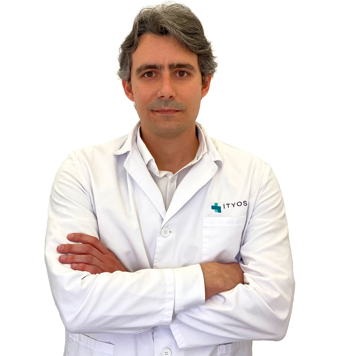 Dr. José Terán