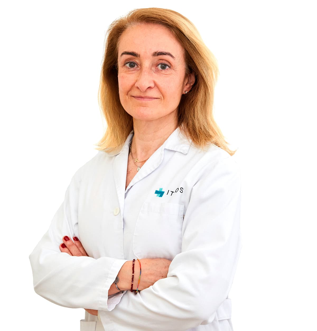 Dra María Jose Luengo