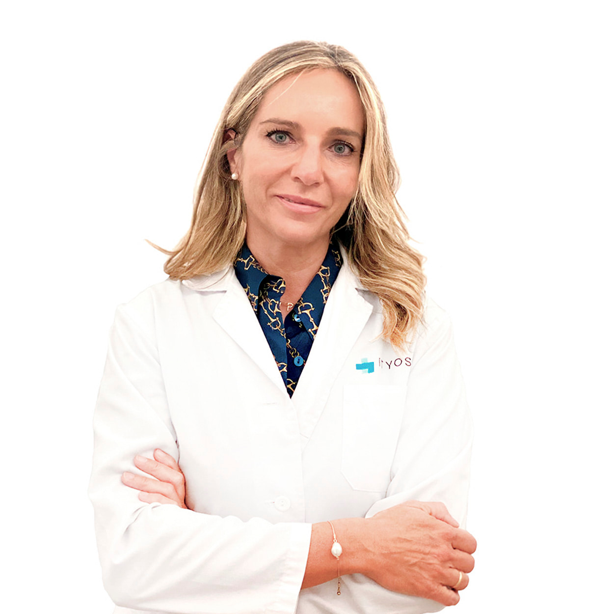 Dra Nuria Leal