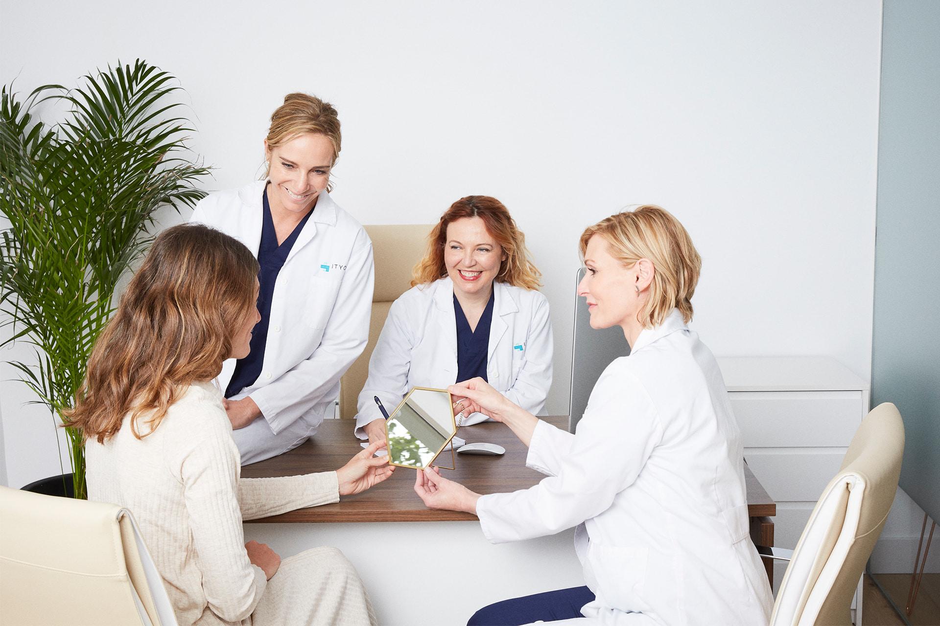 medicina estética
